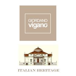 Giordano Viganò 18th century villa brochure
